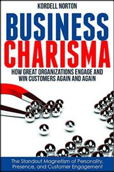 business charisma book