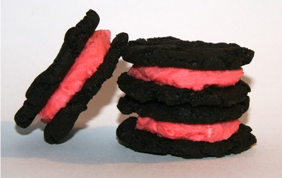 One of the cookie businesses on Etsy - ClearPink