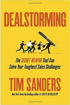 dealstorming book