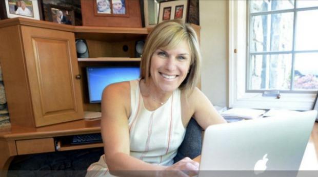 Successful Mom Entrepreneurs - debra cohen