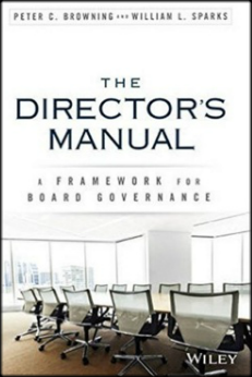directors manual new leadership books