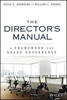 directors manual new leadership books