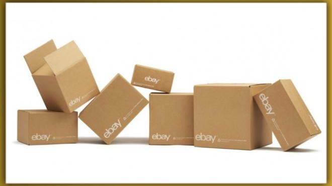 ebay branded boxes