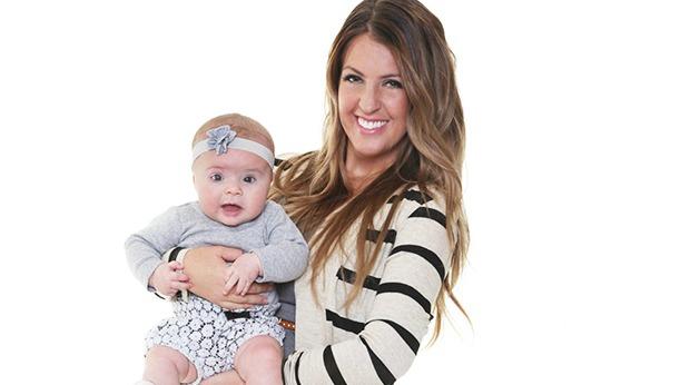 Successful Mom Entrepreneurs - erin schurtz