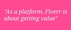 Fiverr digital marketing graphic design