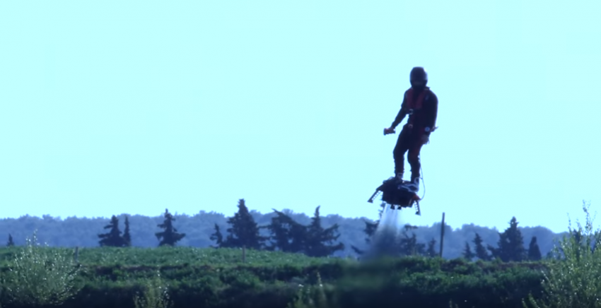 flyboard air hover board