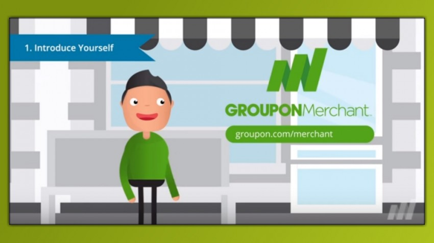 groupon gets a makeover improves mobile