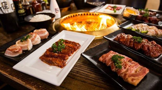 gyukaku sushi franchises