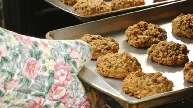 Reverse The Ban On Home Baked Cookie Sales