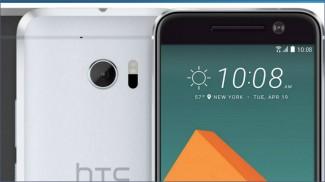 new HTC 10