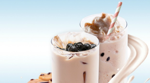 boba time Tea Franchises