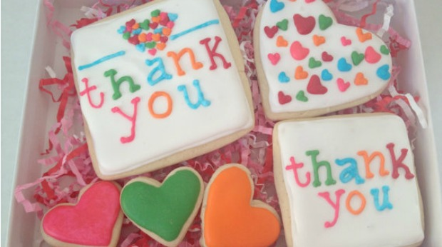One of the cookie businesses on Etsy - just4youtreats