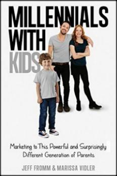 millennials with kids book