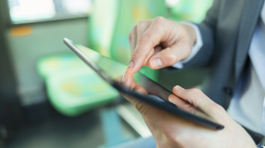 Small Businesses Will Have A Mobile App by 2017