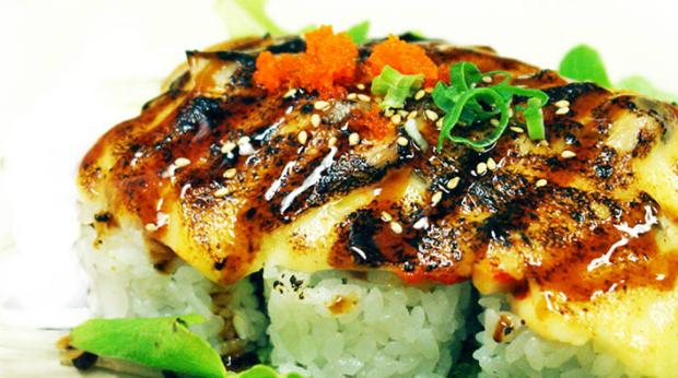ninja sushi sushi franchises
