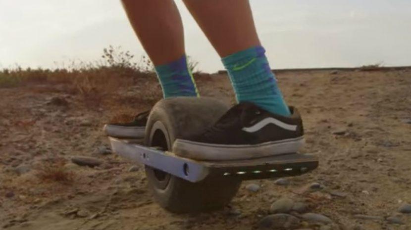 onewheel socks