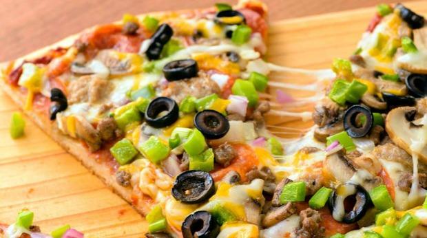 pizza franchises