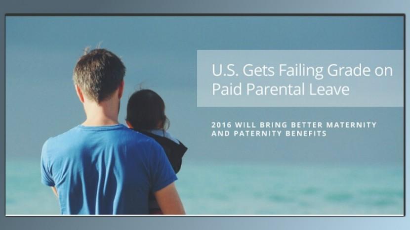 parental leave feature