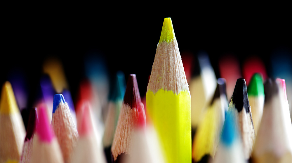 Stand Out from the Competition With These 10 Tips