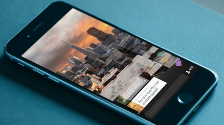 Periscope Adds New Feature, New Video Streaming Service Announced