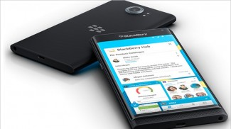 priv blackberry