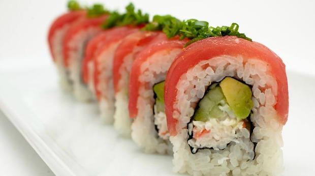 sansai Sushi Franchises