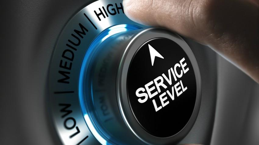 providing better customer service