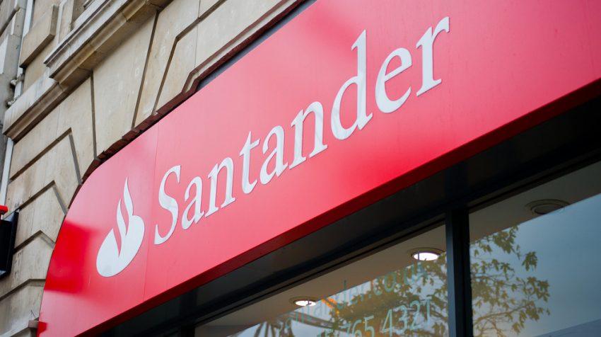 Santander Select Personal Banking