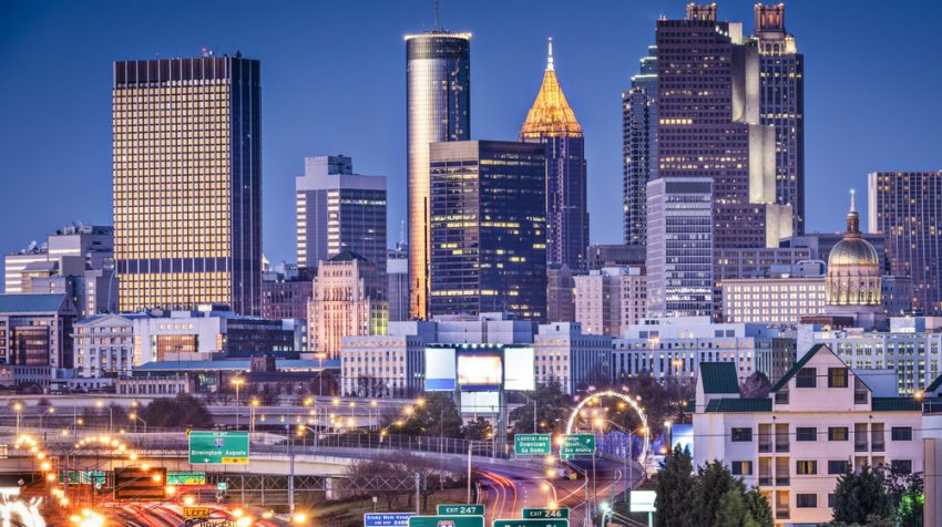 Meet Up with Experts, Small Business Brands in Atlanta in May