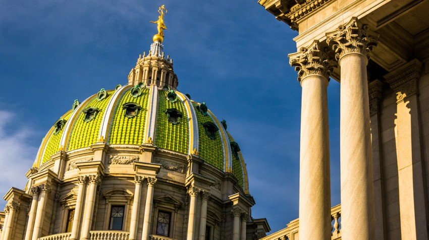 Pennsylvania Legalizes Medical Marijuana