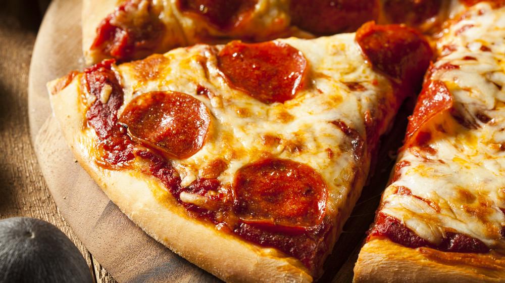 Top Pizza Franchises