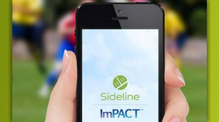 sideline impact