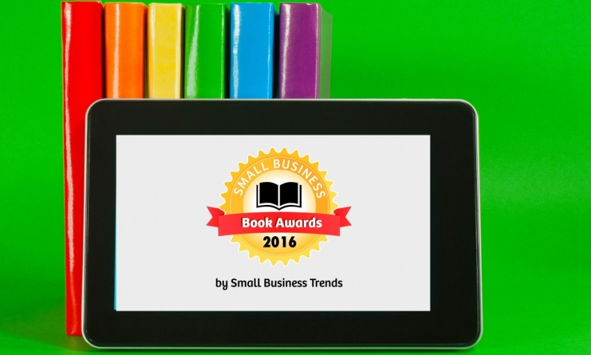 Small Business Book Awards Nominations
