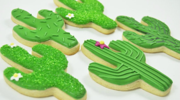 One of the cookie businesses on Etsy - sugarberrysweets