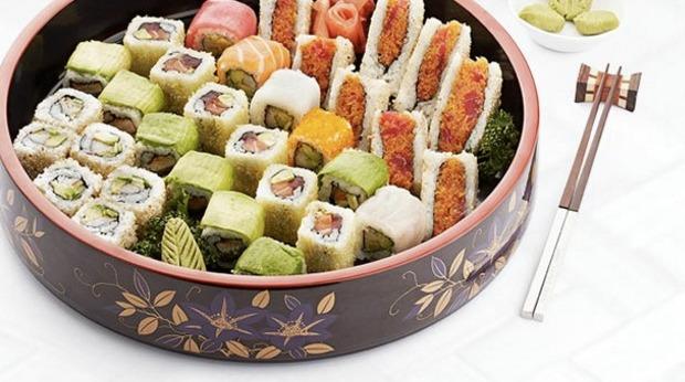 sumo sushi and bento sushi franchises