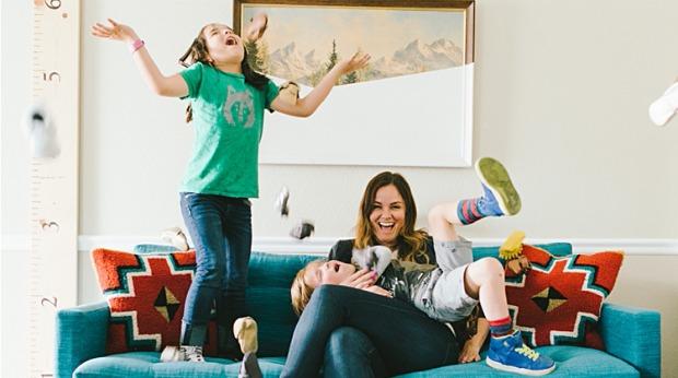 Successful Mom Entrepreneurs - susan petersen