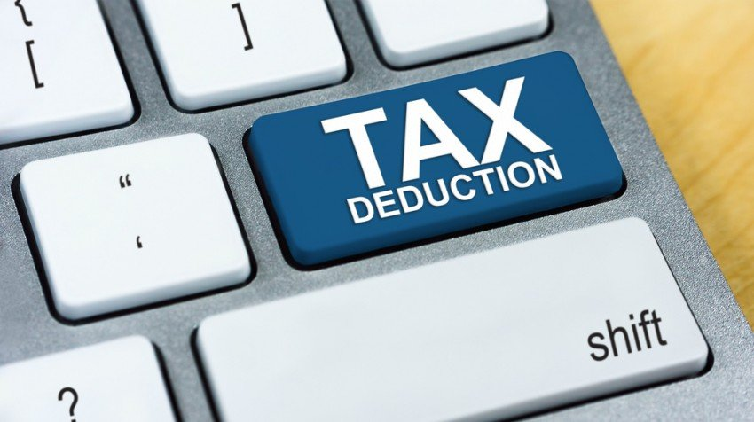 how about tax deductions?