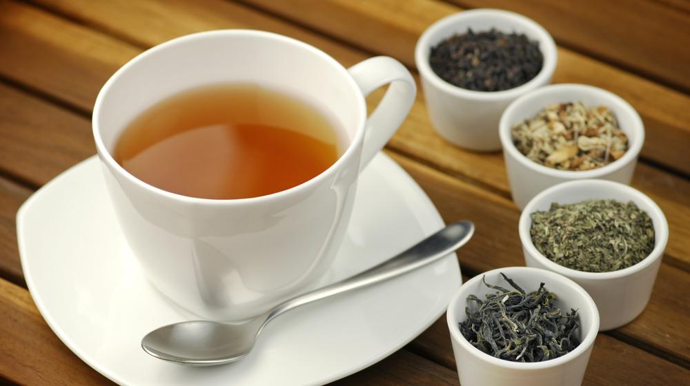 Tea Franchises