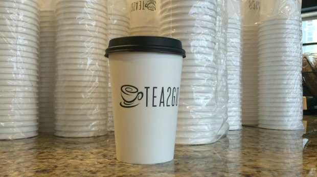 tea2go Tea Franchises