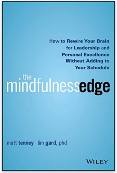 the mindfulness edge book review