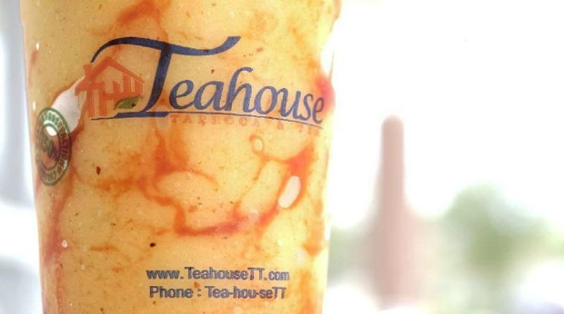 the teahouse Tea Franchises
