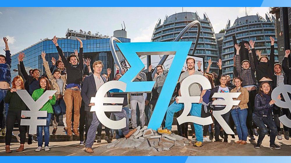 TransferWise: Small Business International Money Transfers