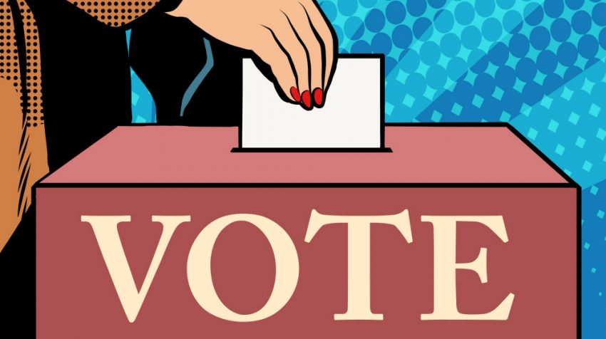 May Brings Voting for Small Business Book Awards
