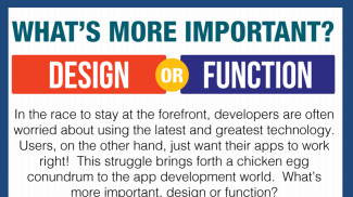 App Design or Function