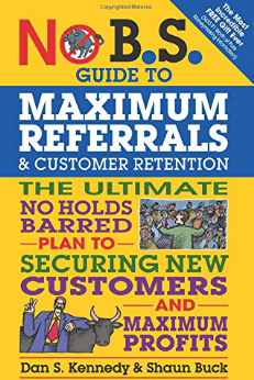 Maximum Referrals and Customer Retention