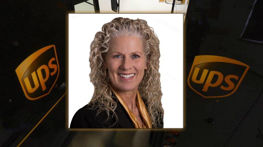 Tamara Barker Chief Sustainability Officer