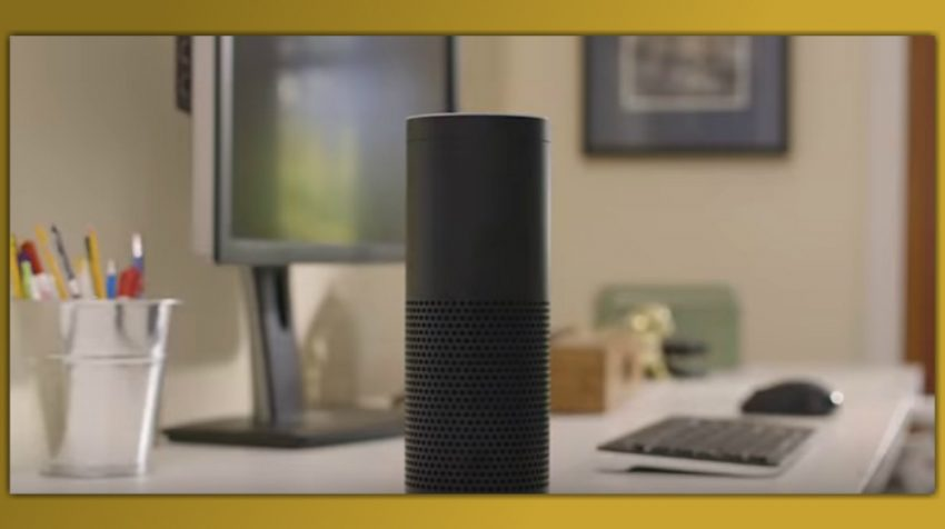 Amazon's Virtual Assistant Alexa