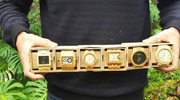 Bamboo Watches Australia