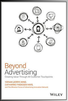 beyond advertising book