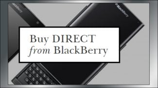 Blackberry Direct Sales